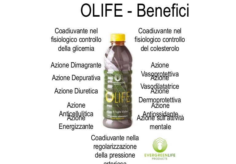 benefici olife 1