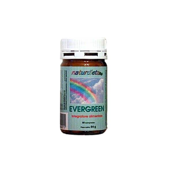 evergreen integratore 1